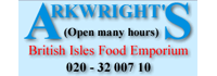 Arkwrights British Food Store Amsterdam