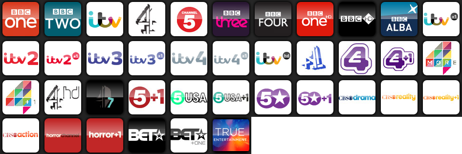 Freesat-Entertainment-Channels